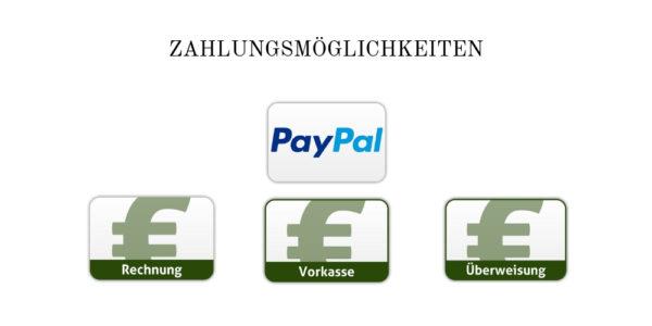 Kopie von Die Versandkosten sind bei Bestellungen in Deutschland ab 30 € frei