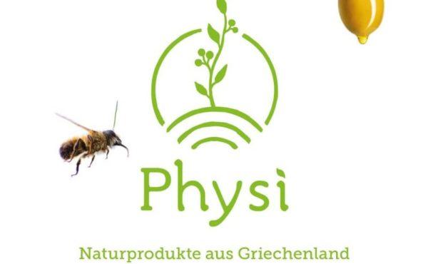 Logo von Physi Feinkost