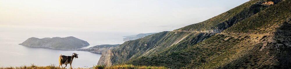 Bild Landschaft Insel