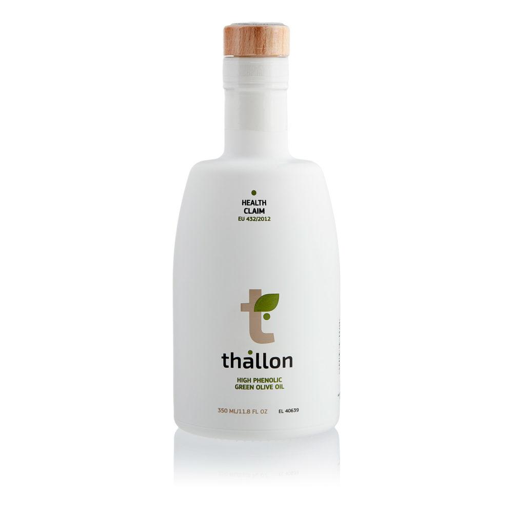 Frühzeitiges Olivenöl