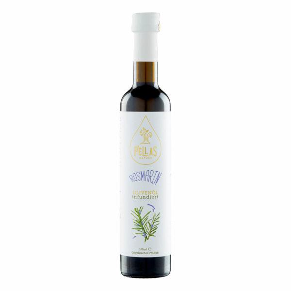 Rosmarin mit Olivenöl von Pellas