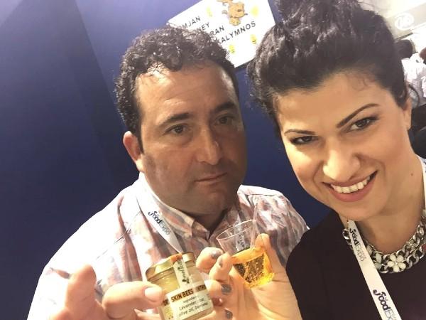 Hersteller Ioannis und Fotini