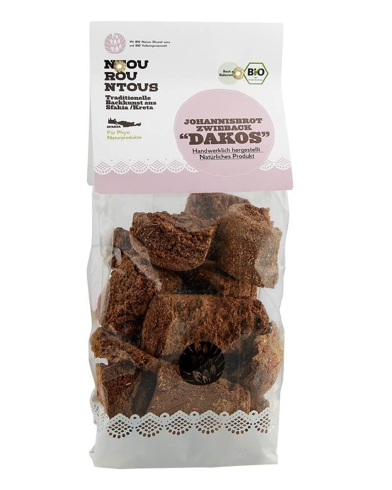 Zwieback Bio für Kretischen Dakos Salat
