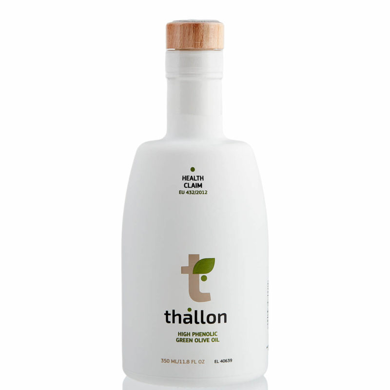 Olivenöl Frühe Ernte Thallon