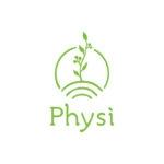 Physi Logo Feinkost Delikatessen