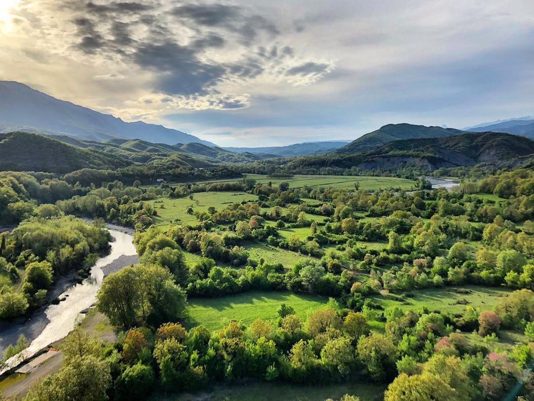 Epirus Nomad Bio Honig