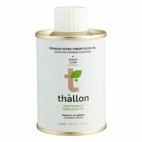 Thallon Olivenöl 100ml
