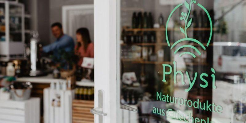 Unser Feinkostladen in Ludwigsburg