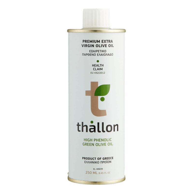Thallon Olivenöl 250ml