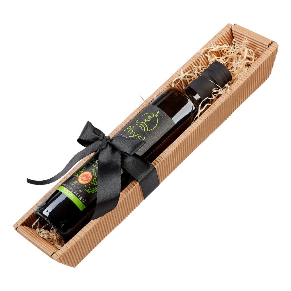 Geschenk Manaki Olivenöl