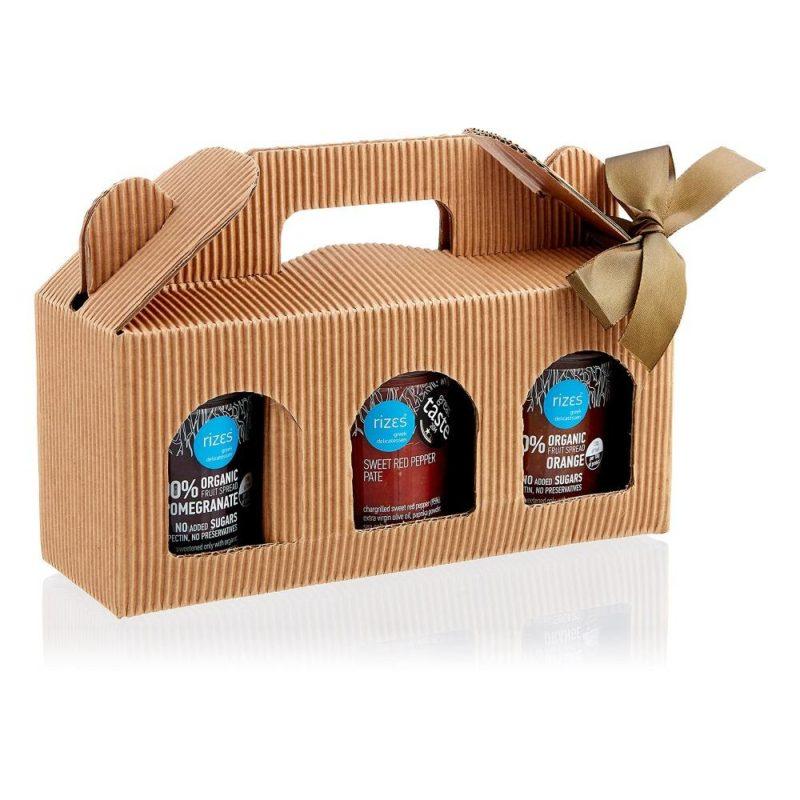 Geschenkidee Marmelade