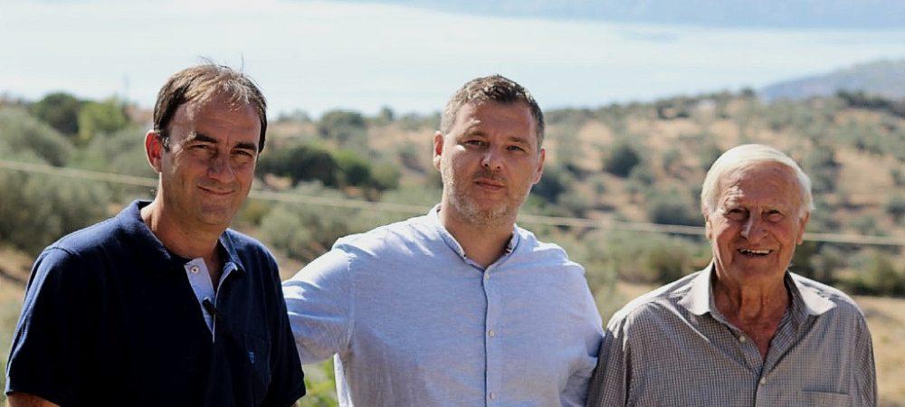 Das Physi Team
