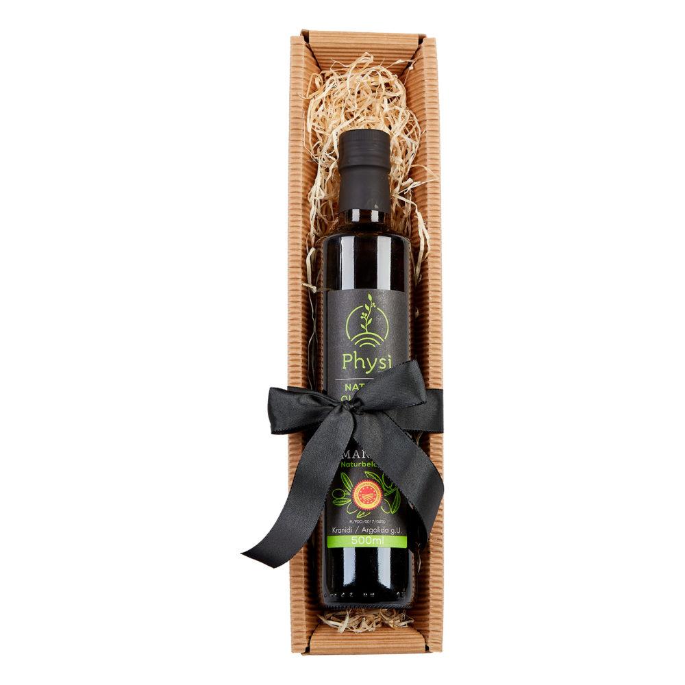 Geschenk für Freunde Olivenöl